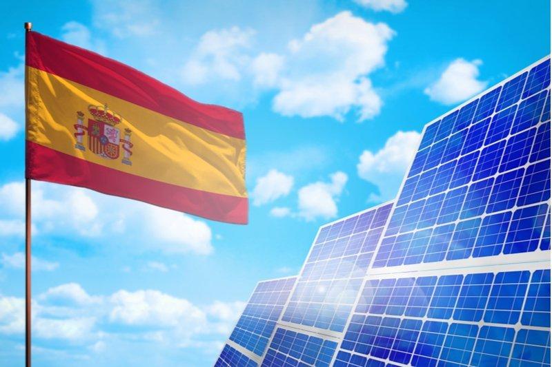 España lidera la instalación solar en Europa