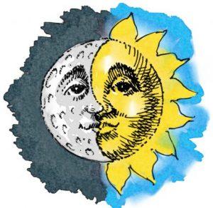 Rendimiento de la energía solar cuando no hay sol