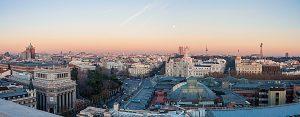 La comunidad de Madrid incenta el uso de fotovoltaica en empresas