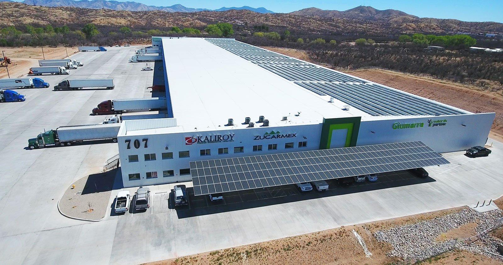Empresas con alta demanda energética requieren solar