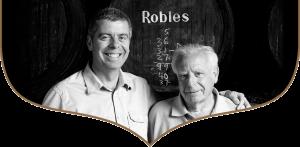 Familia Robles apuesta por la agrovoltaica
